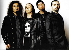 Music: System Of A Down
