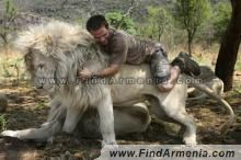Kevin Richardson - Part of the pride